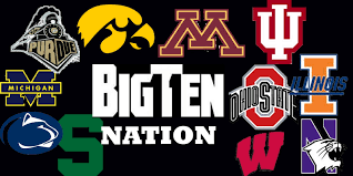 Big Ten Region